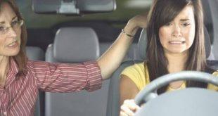 صورة الخوف من القياده وعلاجه ,علاج الخوف من قيادة السيارة