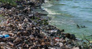 صورة موضوع خطير عن تلوث المياه ,موضوع فكرته الرئيسيه تلوث المياه