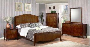 احدث موديلات غرف النوم الخشب , احدث الصيحات فى عالم غرف النوم الخشبية